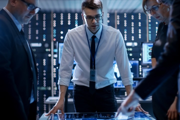 7 ways to progress your IT project management career