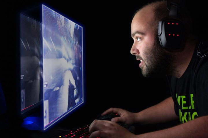 Are gamers the key to plugging the cyber security skills gap?