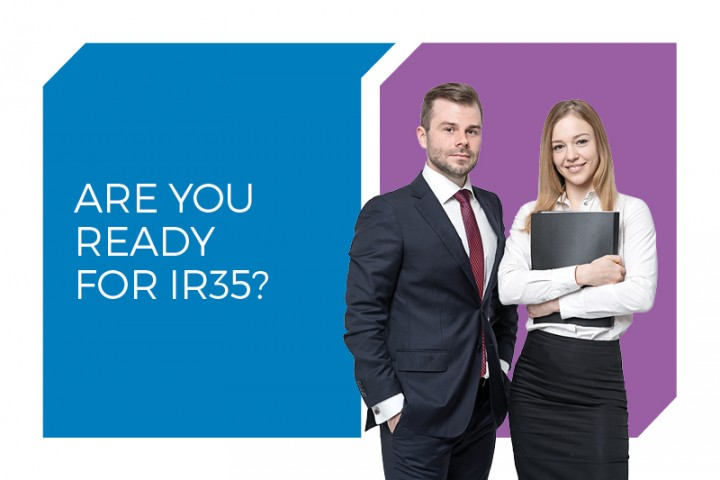 Are you ready for IR35? Here's what you need to know