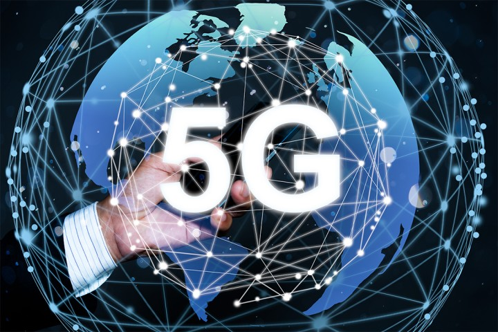 R&D investment creating 5G job opportunities