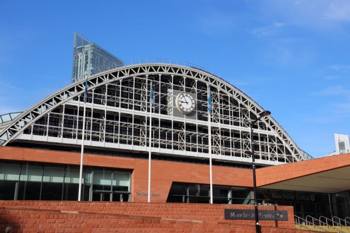 3 lessons from the IPExpo Manchester