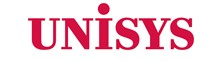 Unisys logo - IT jobs