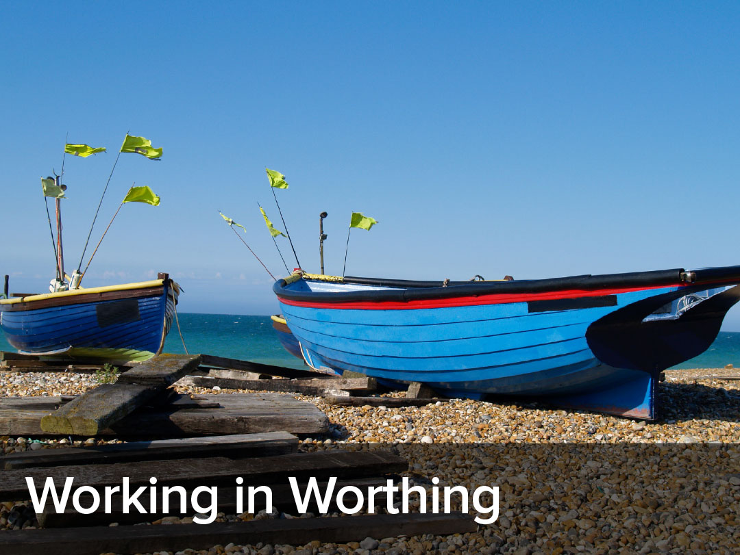 IT jobs in Worthing at Southern Water