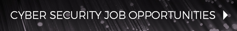cyber security job opportunities