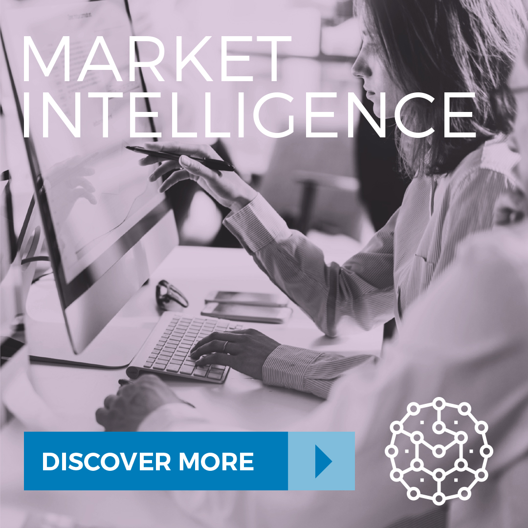 Discover our AI & robotics market intelligence