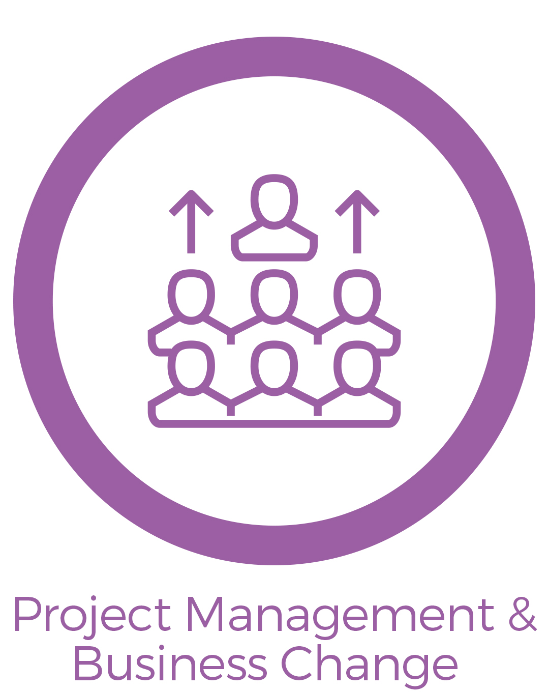 Project Management and Business Change recruitment