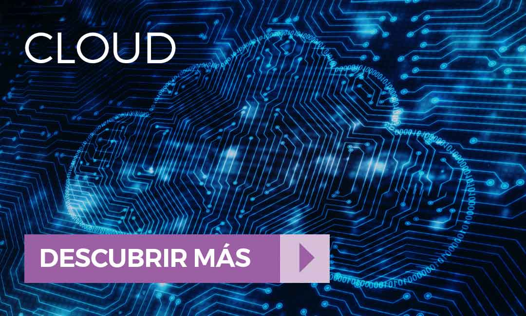 empleos de cloud