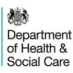 department for health and social care