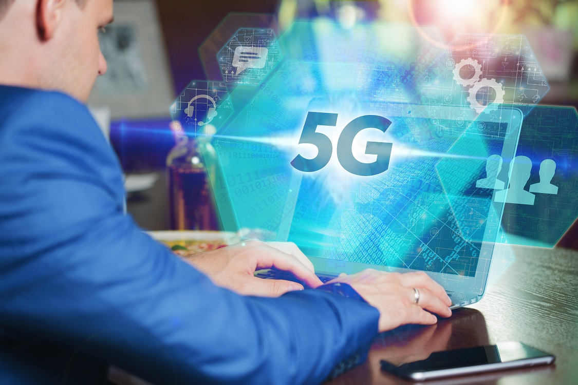 How to become a 5G ready telecoms engineer