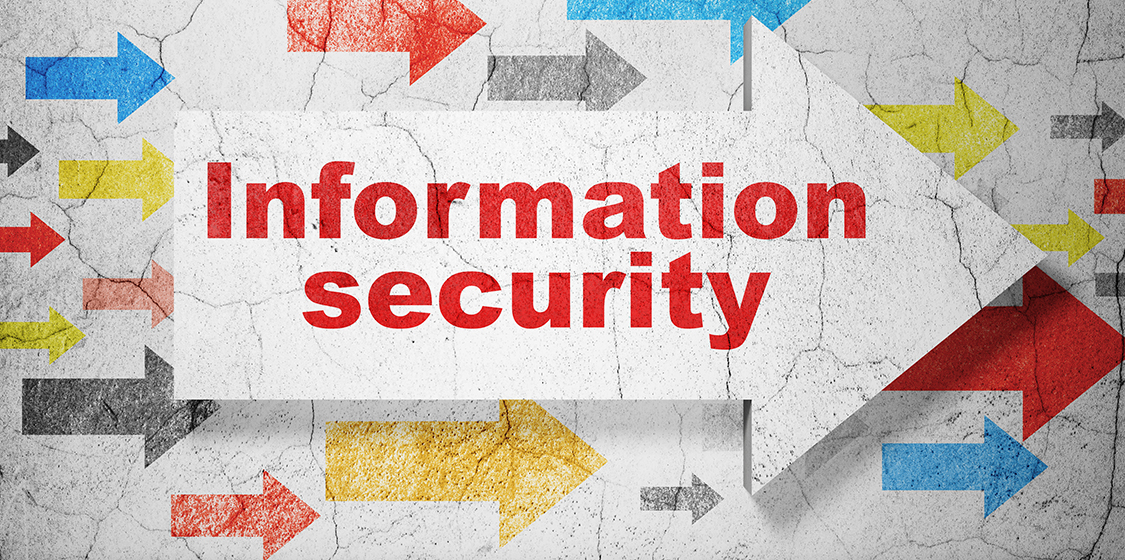 How to build a successful information security career