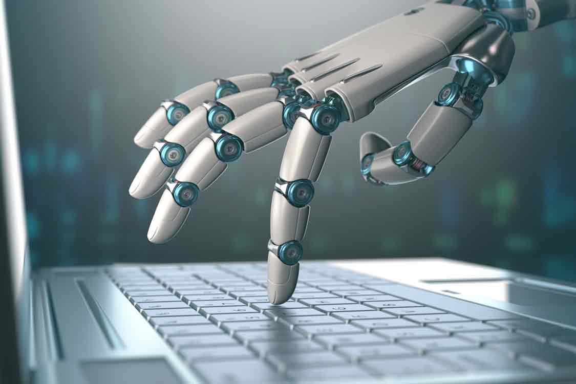 Robots vs Humans: collaboration or competition?