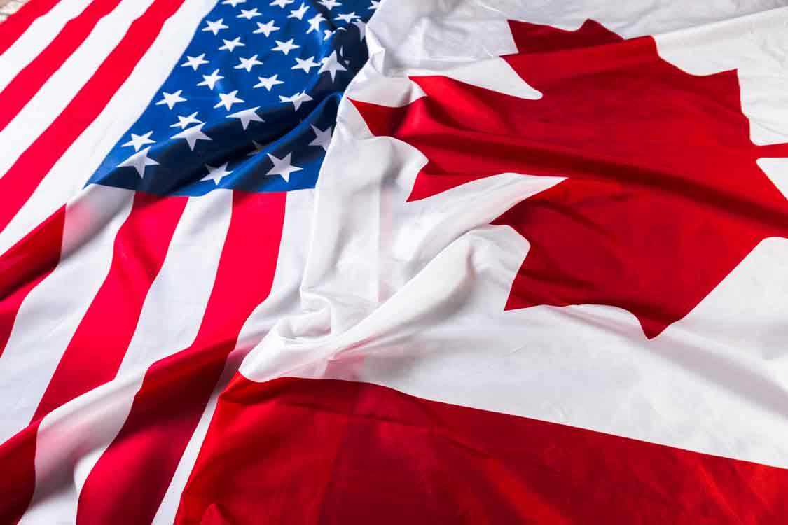 How North America is leading the way in tech
