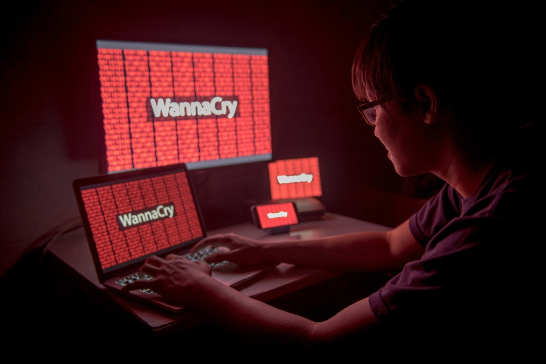 Why the NHS needs to invest in cyber security skills one year on from WannaCry