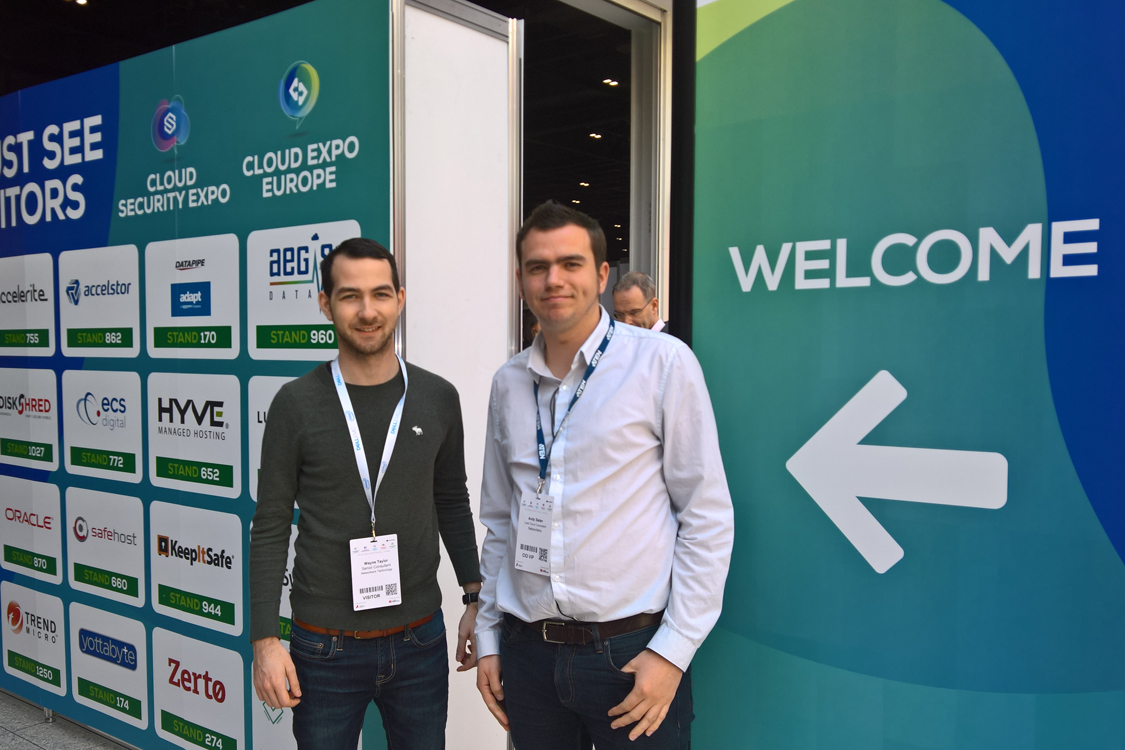 5 key takeaways from the Cloud Expo Europe