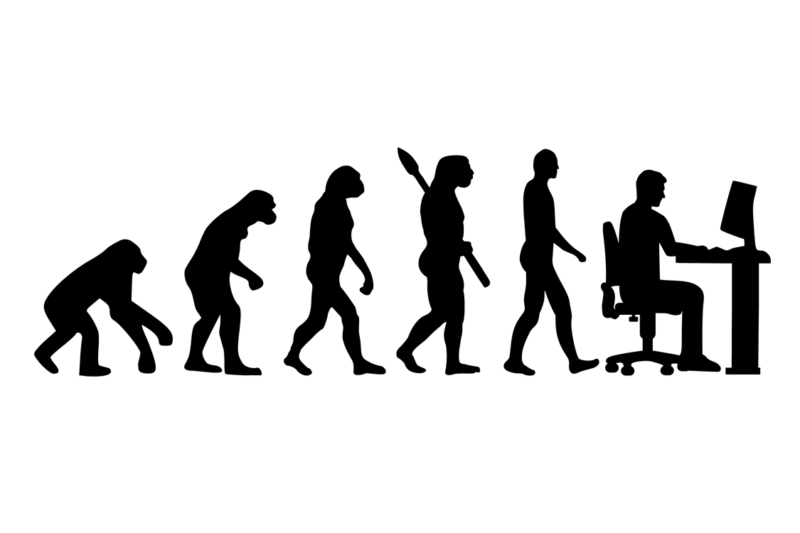 The evolution of tech jobs