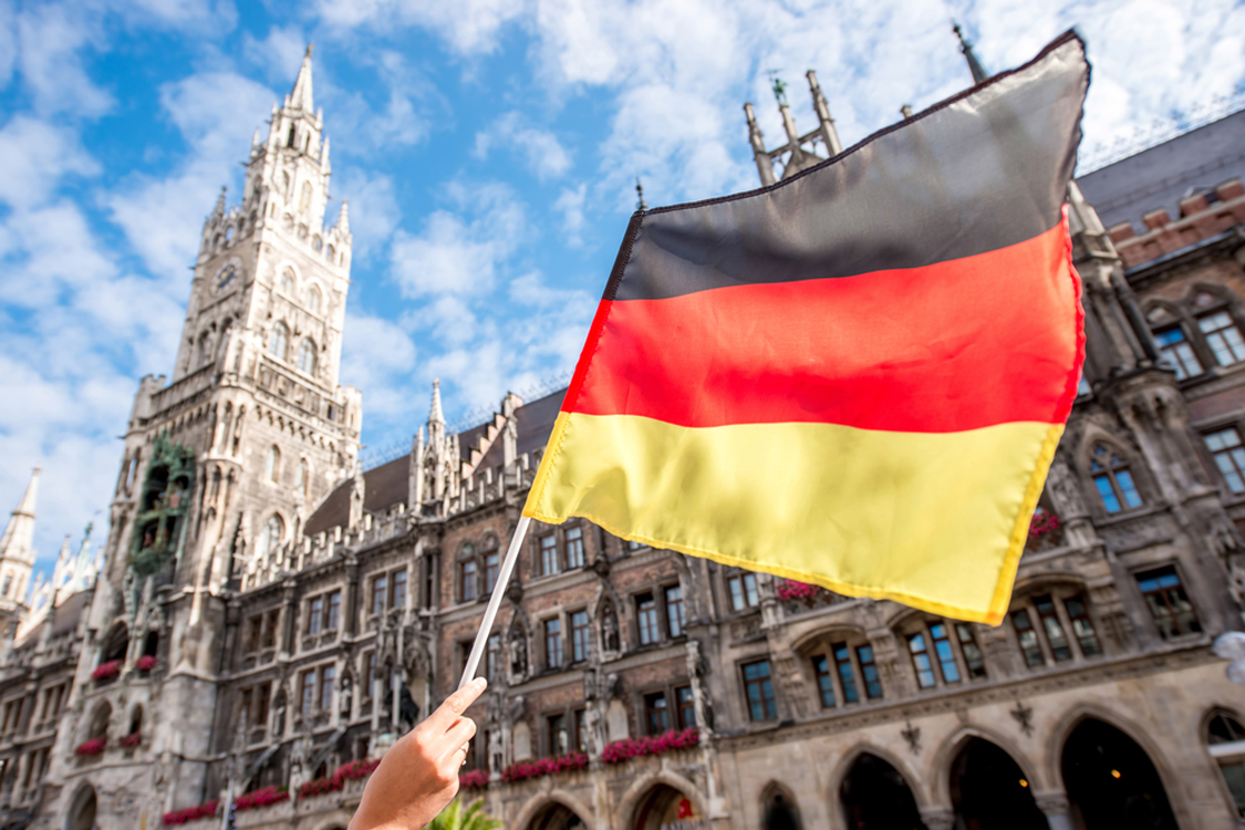 9 reasons why tech professionals want to work in Germany