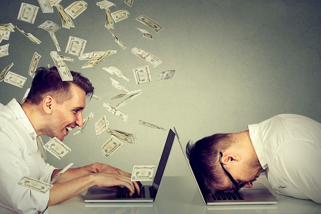 6 skills that could boost your .NET developer salary