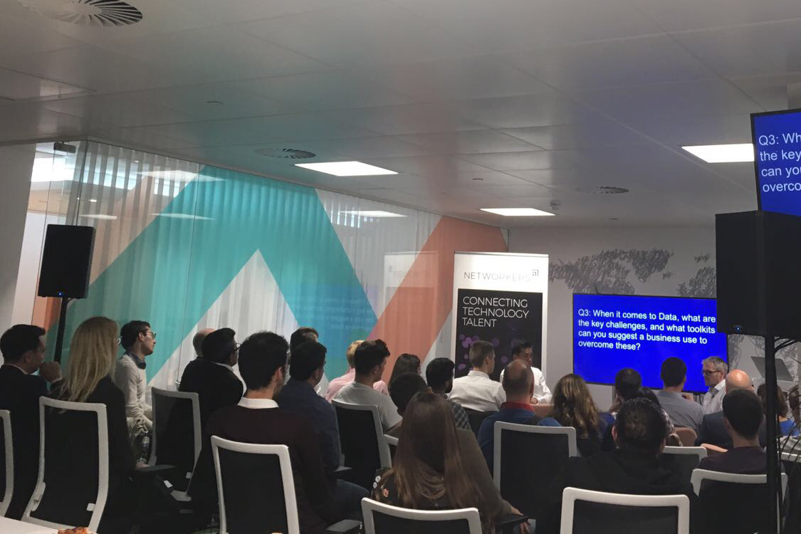 6 key takeaways from a recent Salesforce Marketing Cloud meet up