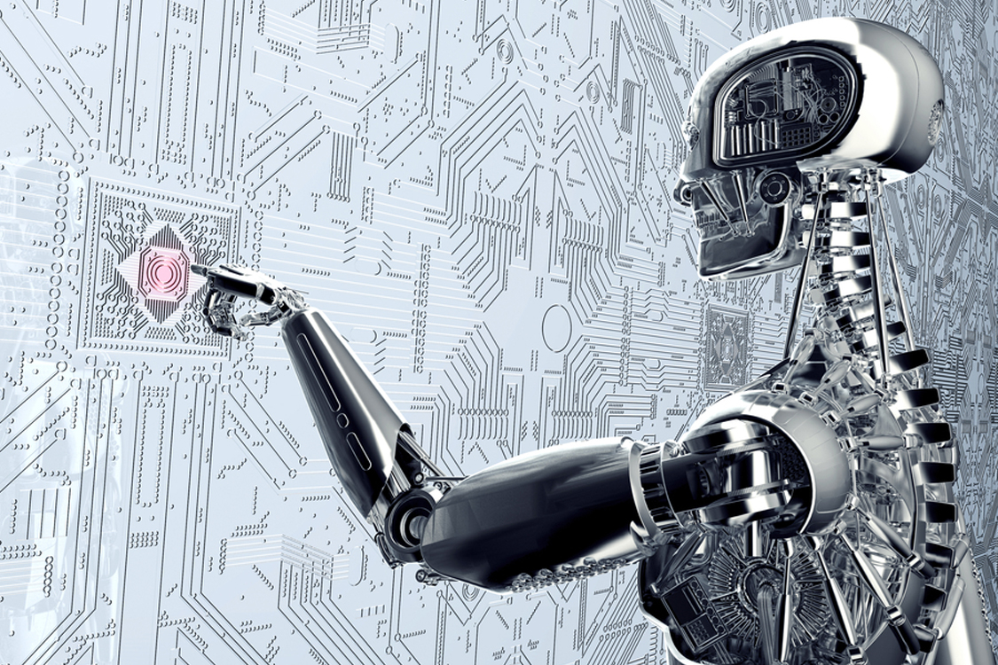 What must we do to prevent robots taking our jobs?