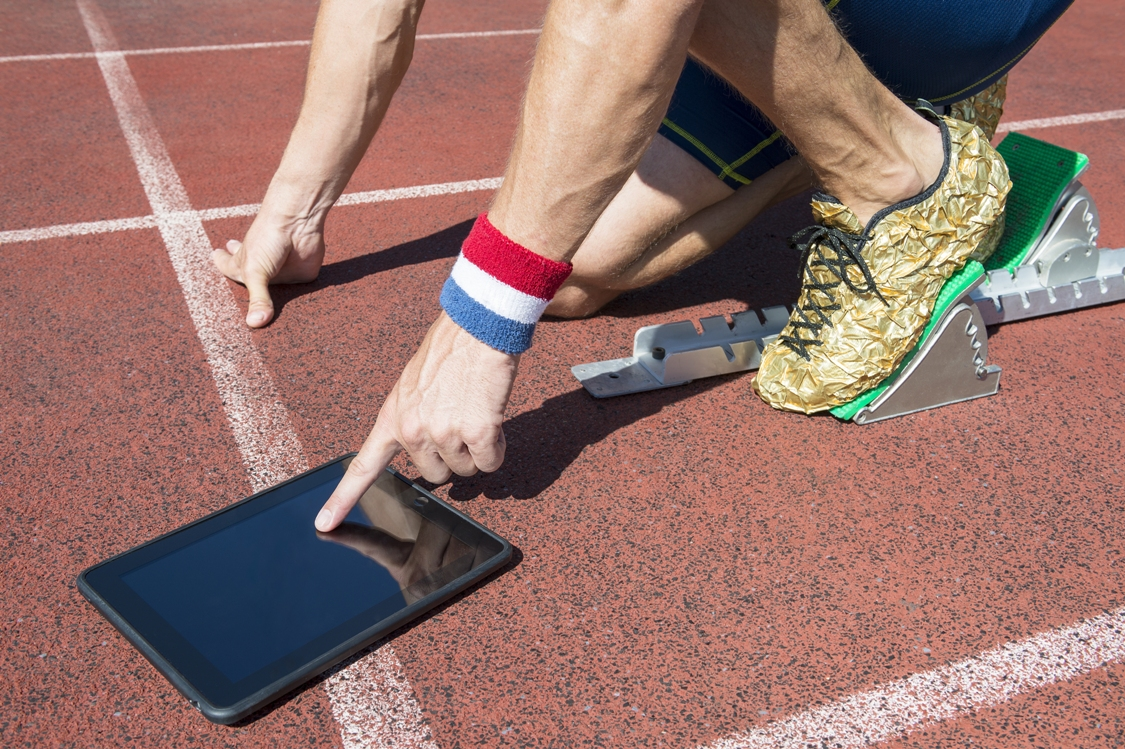 Top performing tech for athletes