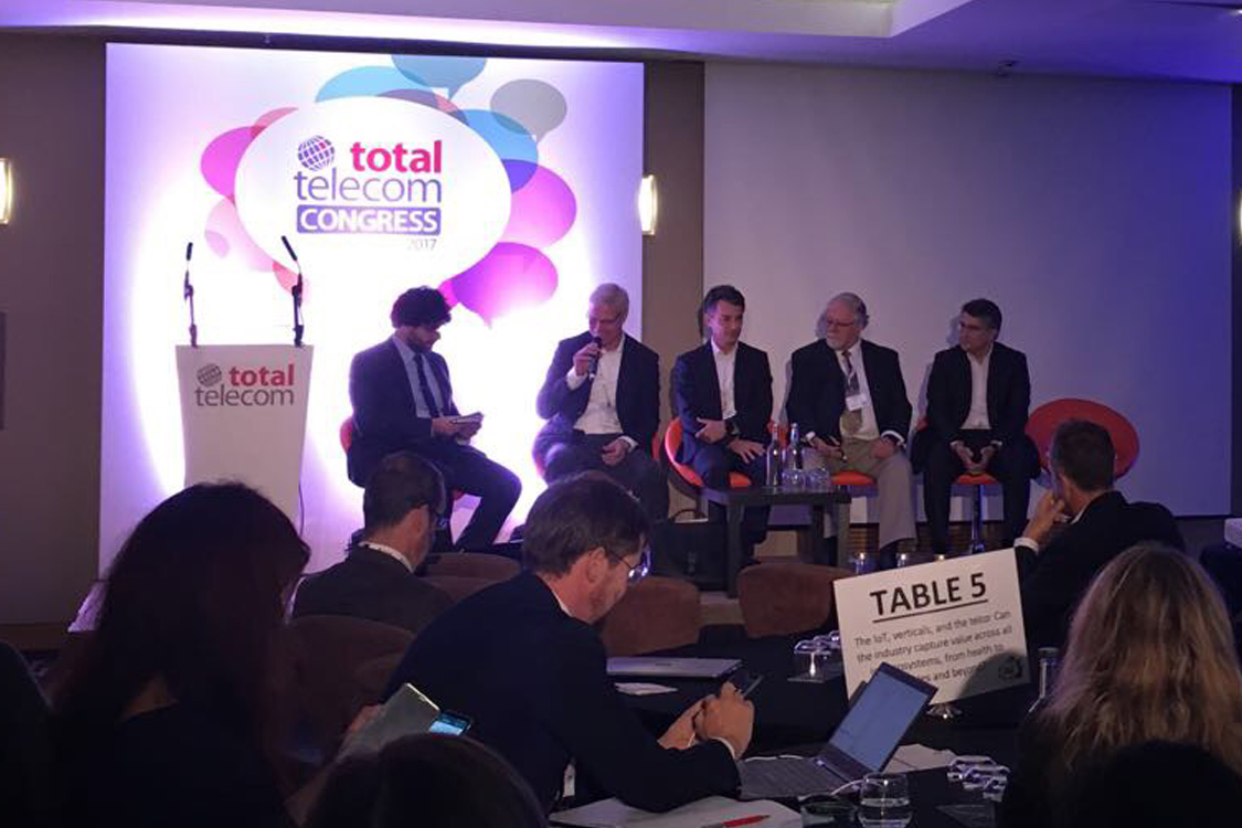 Takeaways from the Total Telecom Congress 2017